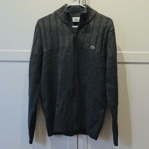 Lacoste Laine Wool Sweater | Men's S